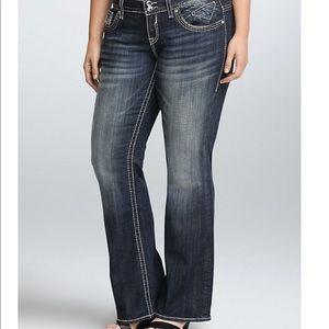 Vigoss Plus Jeans